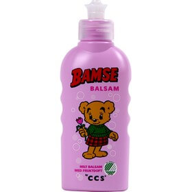 bamse by css balsam