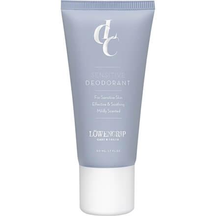 lowengrip care and color sensitive deodorant