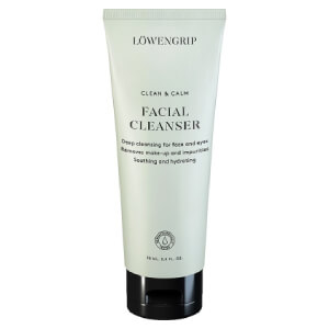lowengrip clean and calm ansiktsrengoring 75 ml