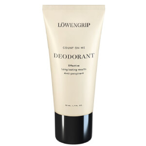 lowengrip count on me deodorant
