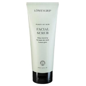 lowengrip purify my skin ansiktsskrubb