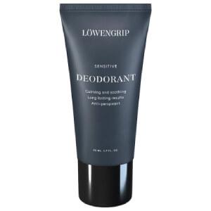 lowengrip sensitive deodorant
