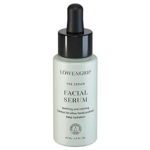 lowengrip the serum ansiktsserum