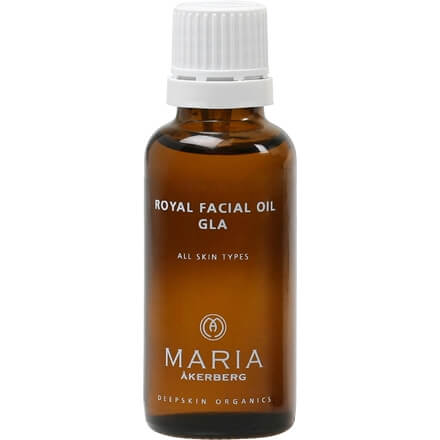 Maria Åkerberg Royal facial oil ansiktsolja