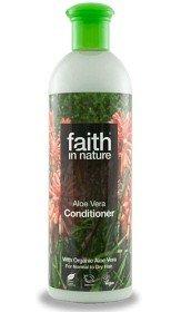 faith in nature alove vera balsam