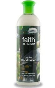 faith in nature jojoba balsam