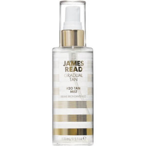 james read gradual tan brun utan sol 2 veganskt