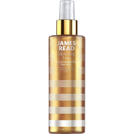 james read gradual tan brun utan sol