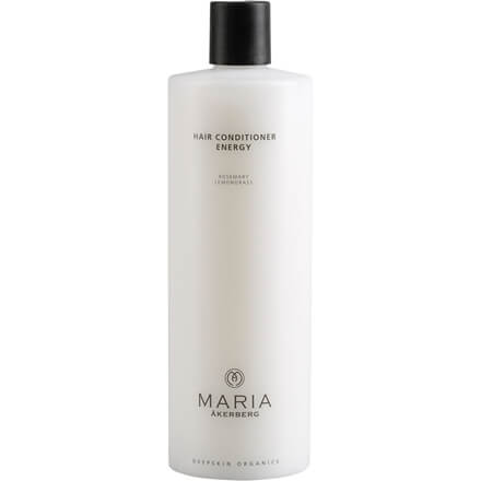 maria akerberg hair conditioner energy