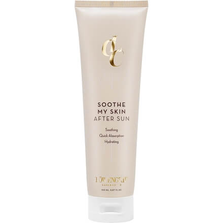 soothe my skin lowengrip care and color after sun