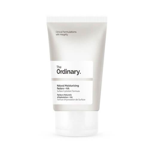 the ordinary natural moisturizing factors ha creme