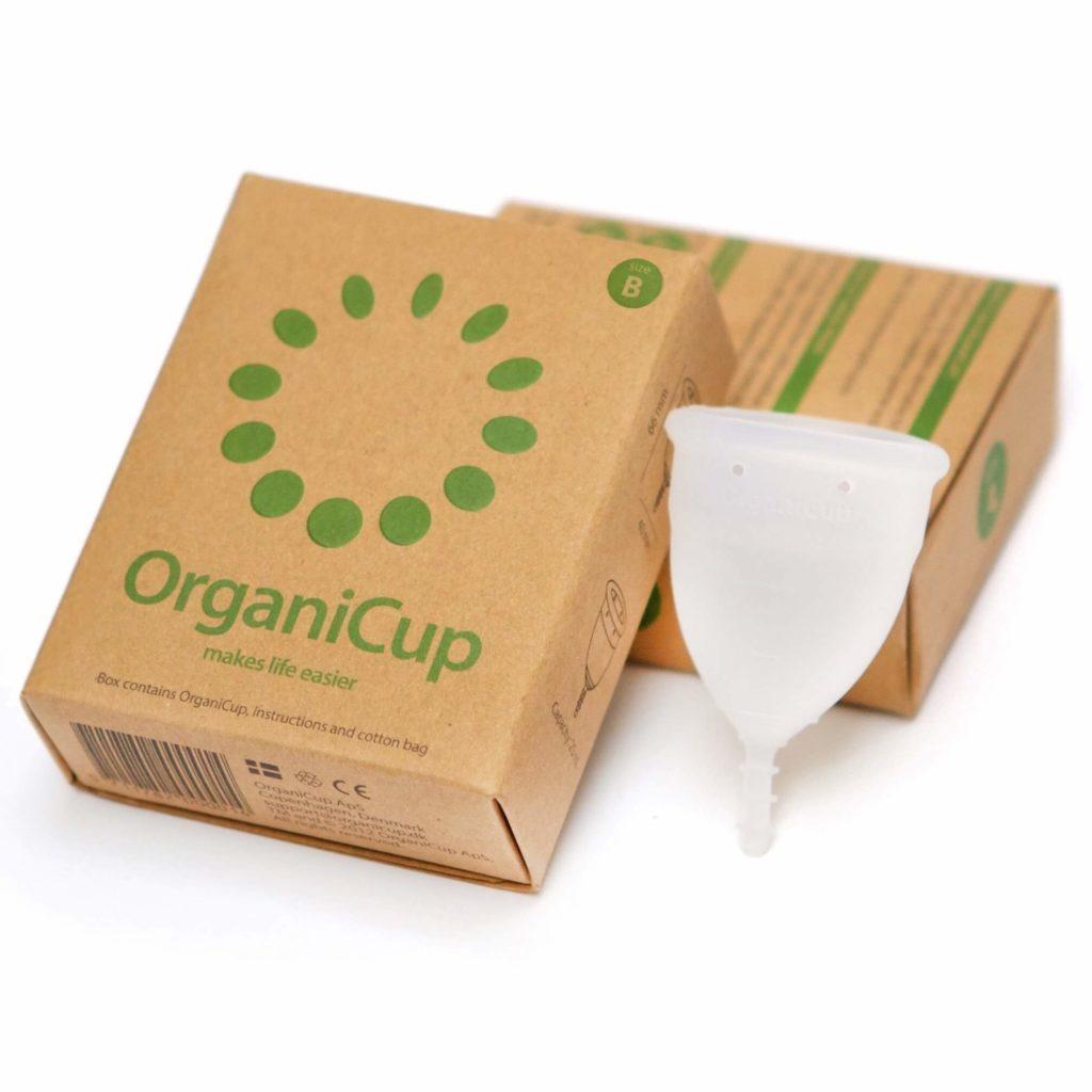 organicup menskopp