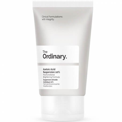 the ordinary dagkräm AZELAIC ACID SUSPENSION 10%