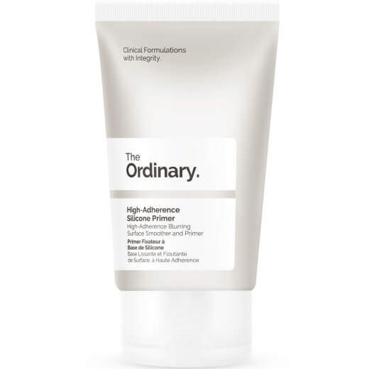 the ordinary dagkräm HIGH-ADHERENCE SILICONE PRIMER