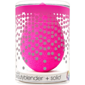 Beautyblender & Mini Solid Cleanser,  Beautyblender Rengöring