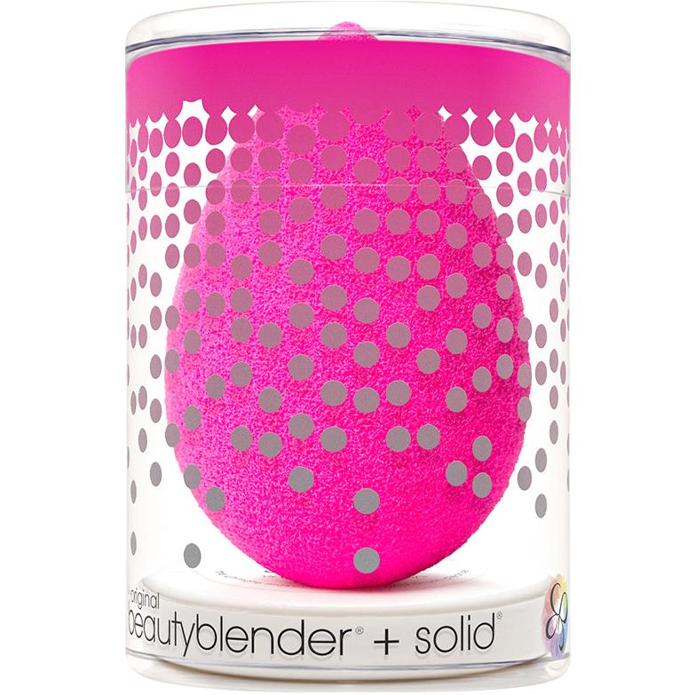 Beautyblender & Mini Solid Cleanser,  Beautyblender Rengöring