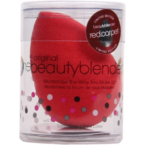Beautyblender Red Carpet,  Beautyblender Makeupsvamp