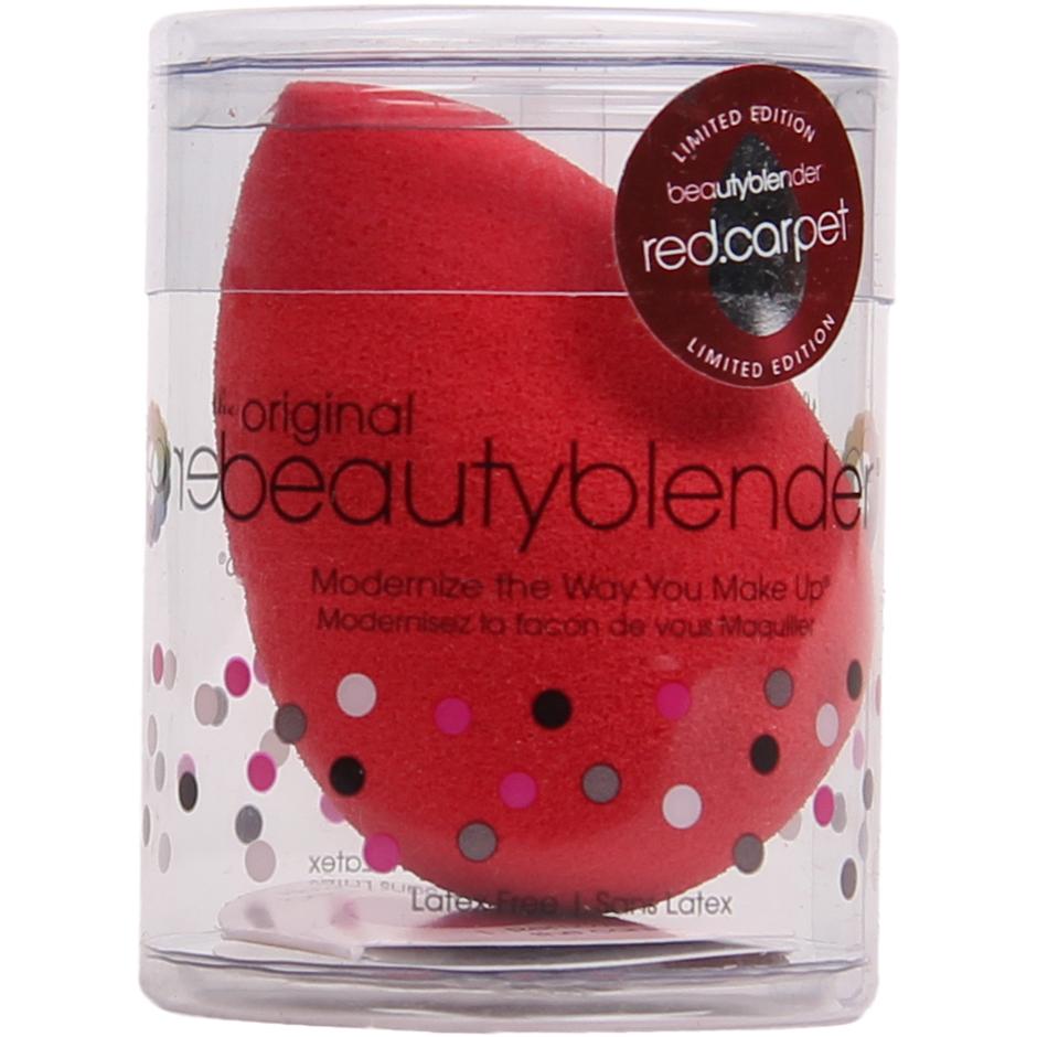 Beautyblender Red Carpet,  Beautyblender Makeupsvamp