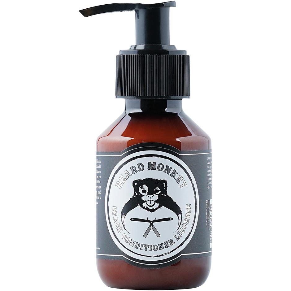 Beard Conditioner,  100ml Beard Monkey Skäggbalsam