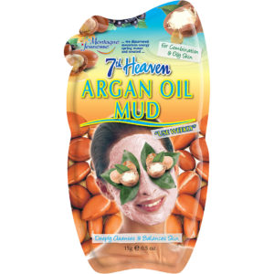 Argan Oil Mud,  15ml 7th Heaven Ansiktsmask