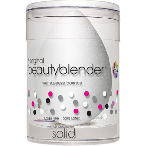 Beautyblender Original Sponge + Mini Solid Cleanser,  Beautyblender Makeupsvamp