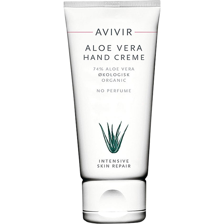 Aloe Vera Hand Cream,  Avivir Handkräm