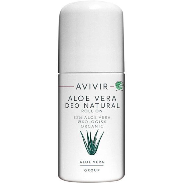 Aloe Vera Deo Natural Roll on,  Avivir Deodorant