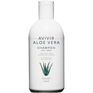 Aloe Vera Shampoo,  Avivir Shampoo
