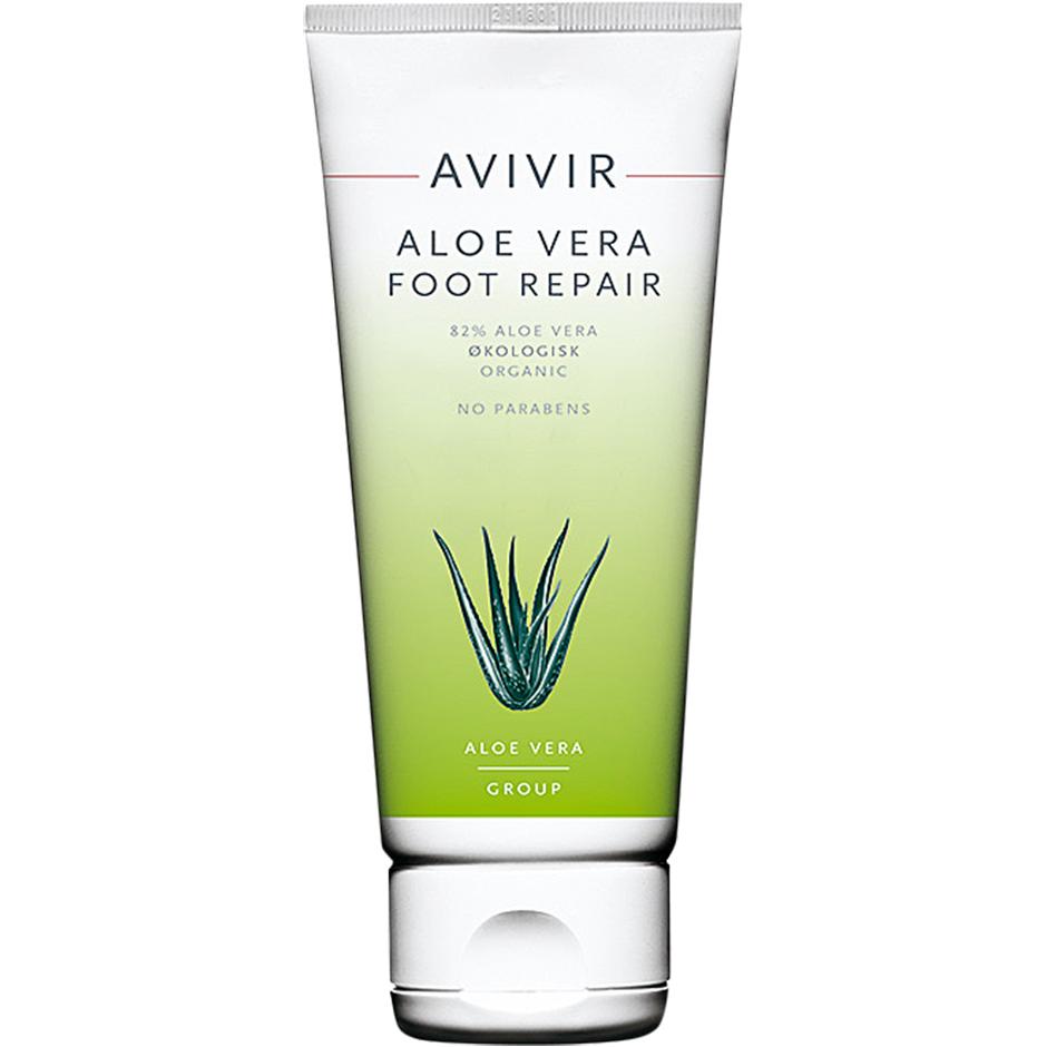 Aloe Vera Foot Repair,  Avivir Fotvård