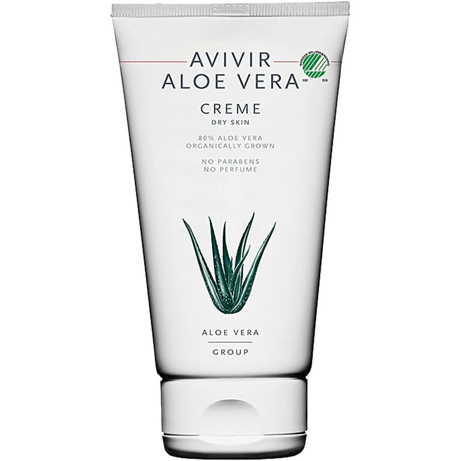 Aloe Vera Creme,  Avivir Kroppslotion