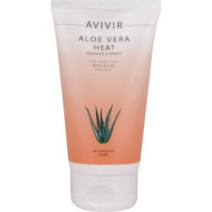 Aloe Vera Heat,  Avivir Kroppslotion