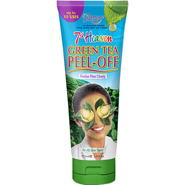 Peel Off,  7th Heaven Ansiktsmask