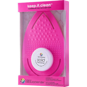 Keep It Clean,  Beautyblender Rengöring