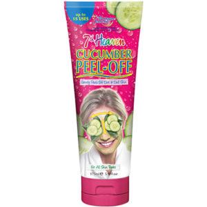 Cucumber Peel-Off Masque,  7th Heaven Ansiktsmask