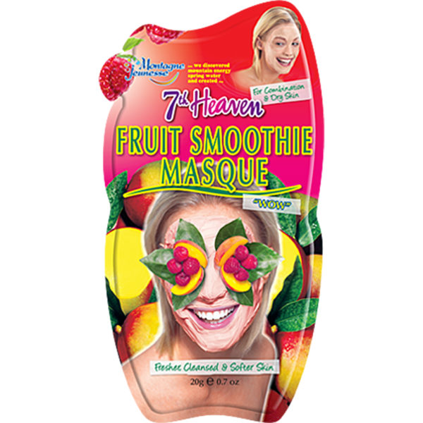 Fruit Smoothie Masque,  7th Heaven Ansiktsmask