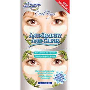 Cool Eyes,  7th Heaven Ansiktsmask