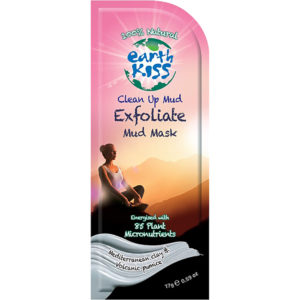 Earth Kiss Clean Up Mud,  7th Heaven Ansiktsmask