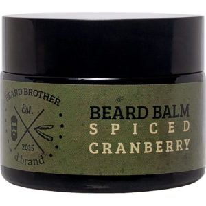 Beard Balm,  Beard Brother x d.brand Skäggolja & Balm