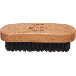 Beard Brush,  Beard Brother x d.brand Skäggborste