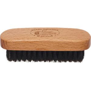 Beard Brush,  Beard Brother x d.brand Skäggborste