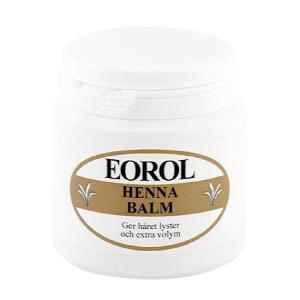 harinpackning Eorol henna balm
