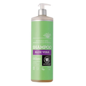 sista schampoo_URTEKRAM ALOE VERA SHAMPOO NORMAL 1000ML