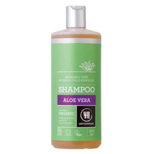 sista schampoo_URTEKRAM ALOE VERA SHAMPOO NORMAL 500ML