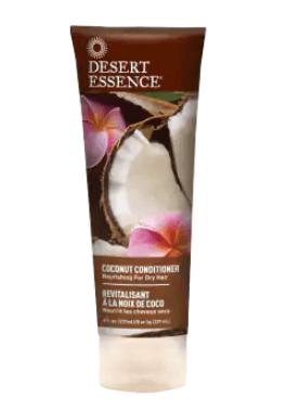 vardande balsam Desert Essence Coconut Conditioner, 237 ml