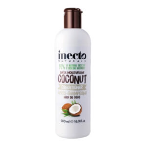 vardande balsam INECTO NATURALS COCONUT CONDITIONER 500ML