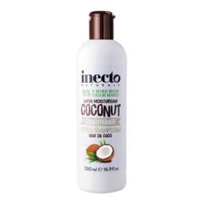 vardande balsam INECTO NATURALS COCONUT CONDITIONER 500ML
