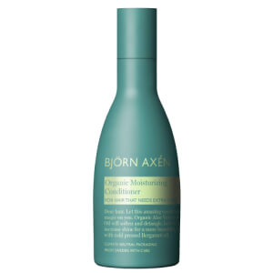 vardande balsam bjorn-axen-organic-moisturizing-conditioner-250ml