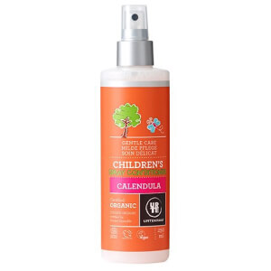 vardande balsam urtekram-children-spray-conditioner-250ml