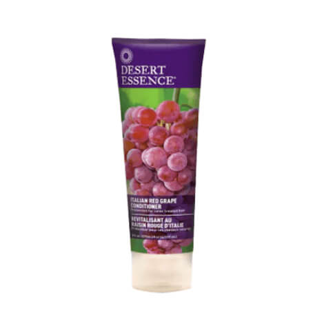 vardande balsam_Desert Essence Italian Red Grape Conditioner, 237 ml