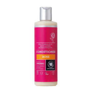 vardande balsam_URTEKRAM ROSE CONDITIONER 250ML